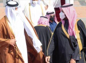 السعودية تُعلن فتح سفارتها في قطر خلال أيام