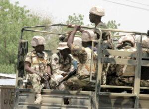 تنظيم «داعش» يستولي على قاعدة عسكرية شمال شرق نيجيريا