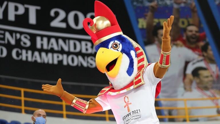 مصر.. إلغاء أول مباراة في كأس العالم لكرة اليد 2021 بسبب كورونا