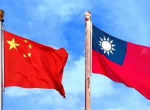 تايوان تتهم الصين بخرق أجوائها لليوم الثاني على التوالي