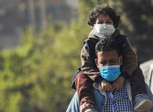 مصر.. 748 إصابة و52 وفاة جديدة بكورونا