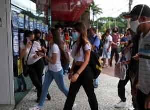 البرازيل.. تفشي كورونا في «ماناوس» ليس مرتبطا بأي سلالة جديدة