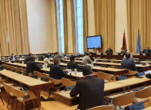 ترحيب أوروبي باتفاق ملتقى الحوار على آلية اختيار السلطة التنفيذية
