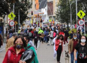 كولومبيا.. الإصابات بفيروس كورونا تتجاوز الـ2 مليون