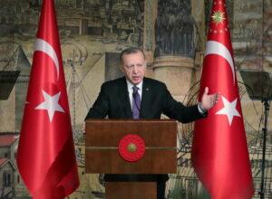 أردوغان: الطائرات المُسيَّرة التركية غيرت الواقع على الأرض في ليبيا وقره باغ