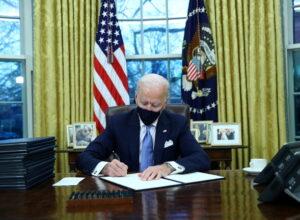 الصحة العالمية تُرحب بعودة الولايات المتحدة إلى عضویة المنظمة