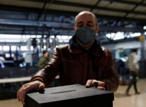 البرتغال تُجري «انتخابات رئاسية» اليوم رغم تصاعد الإصابات بكورونا
