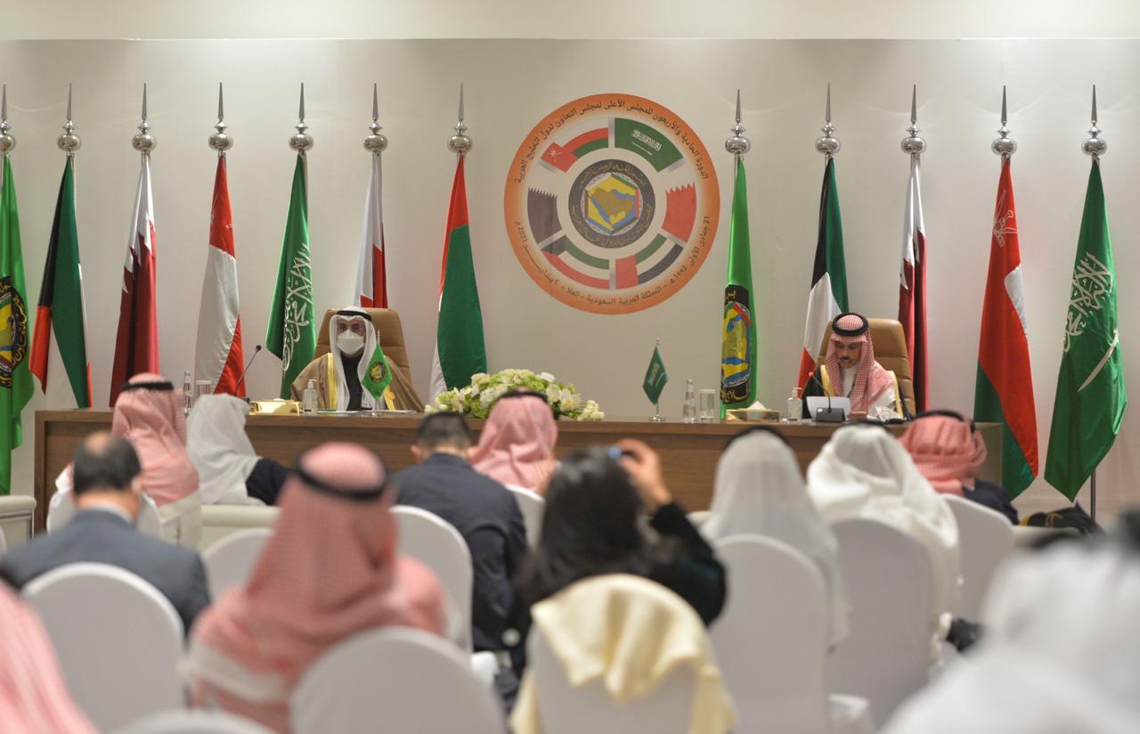 ترحيب عربي ودولي بمخرجات قمة المصالحة الخليجية