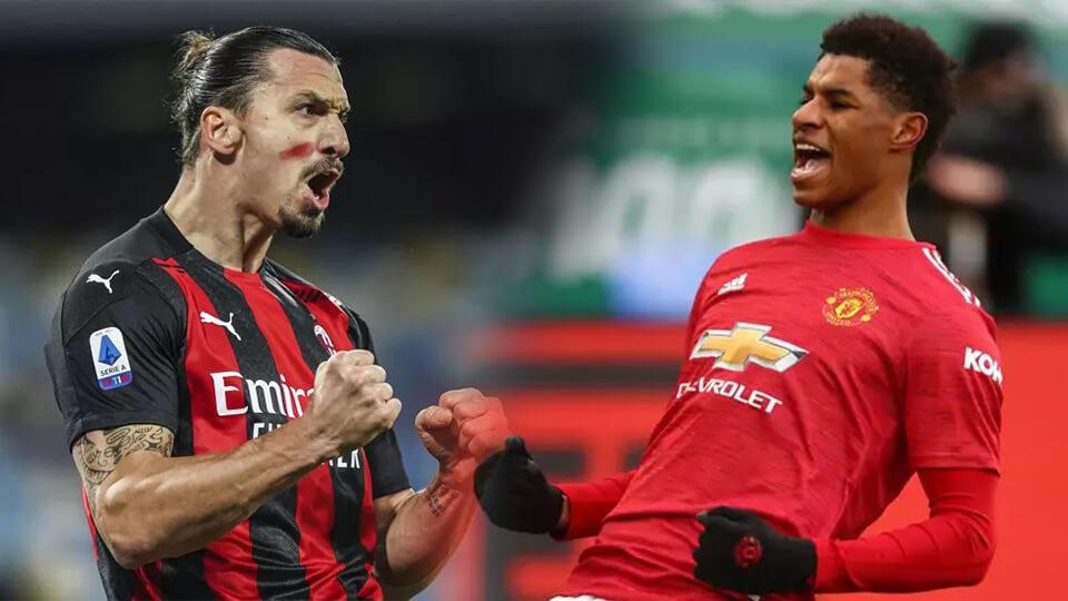 ثمن نهائي الدوري الأوروبي.. ميلان يواجه يونايتد