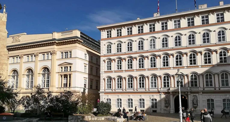 النمسا تُرحب بتشكيل الحكومة المنتخبة في ليبيا