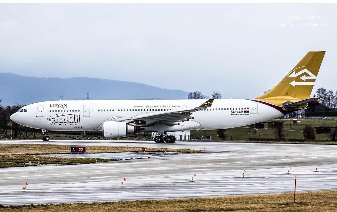 الطيران المدني المصري يُعلن استئناف الرحلات مع ليبيا