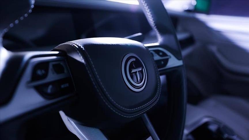 سيارة TOGG  التركية في الأسواق عام 2022