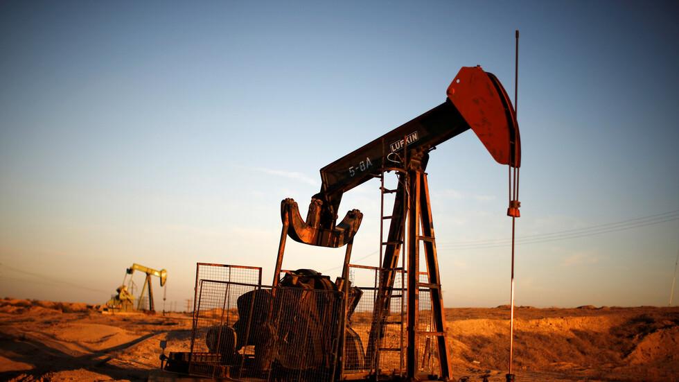 أسعار النفط تقفز لأعلى مستوياتها منذ أشهر