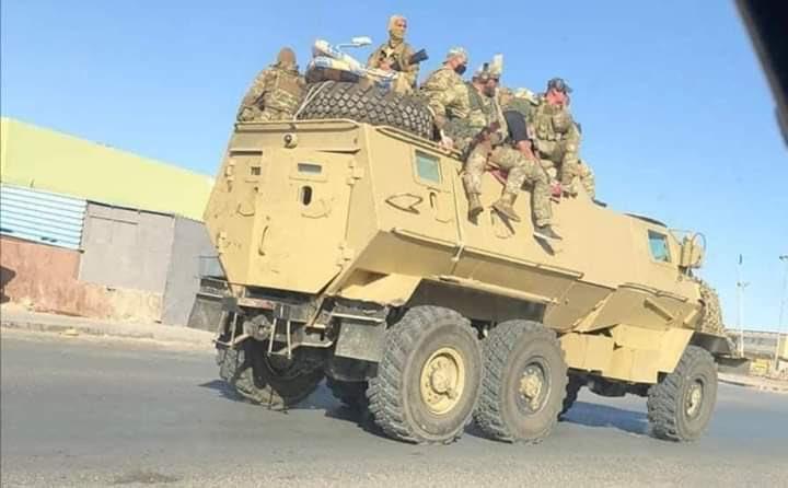 التايمز: مرتزقة «فاغنر» هم أصحاب القرار في القتال للسيطرة على ليبيا