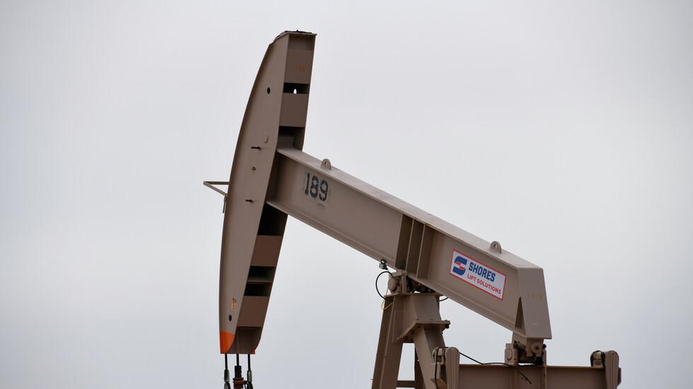 توقعات بتعافي الطلب العالمي على النفط