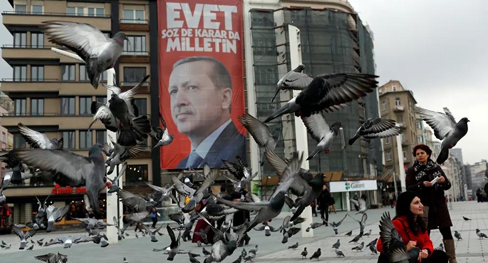 باستثناء دولة واحدة.. الاقتصاد التركي يتفوق على جميع أقرانه