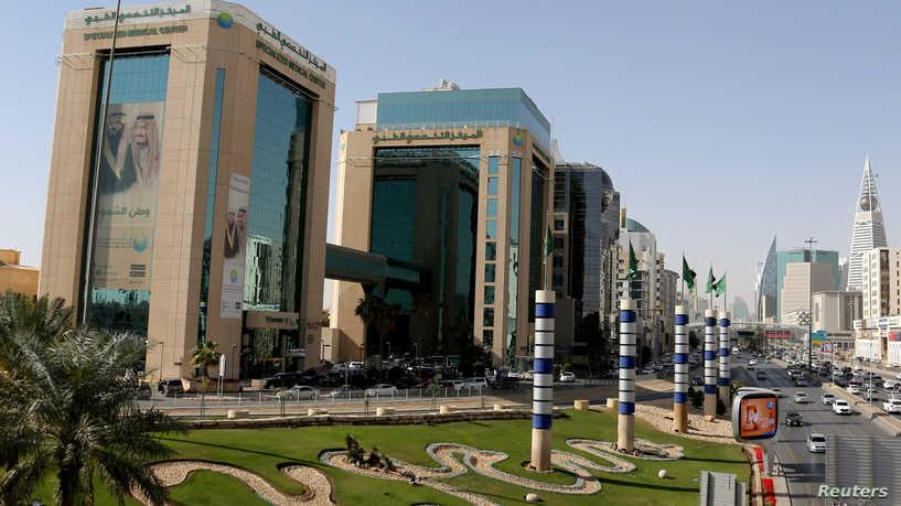 السعودية تضخ 3.2 تريليون دولار لدعم القطاع الخاص