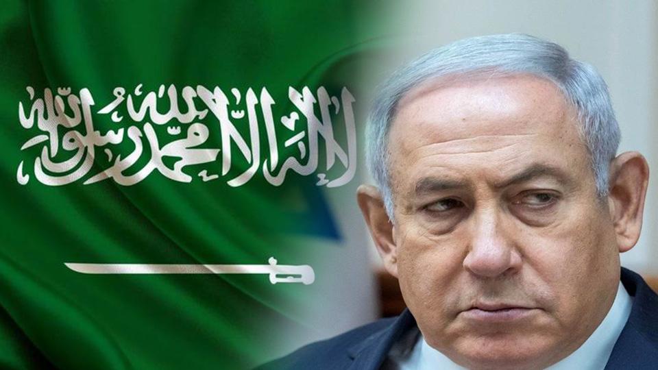 إعلام عبري: «نتنياهو» قد يلتقي ولي العهد السعودي خلال زيارة متوقعة إلى الإمارات