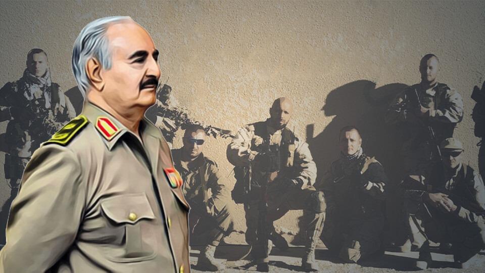 صحيفة: مرتزقة «فاغنر» تُنشئ بؤرة استيطانية شرق ليبيا