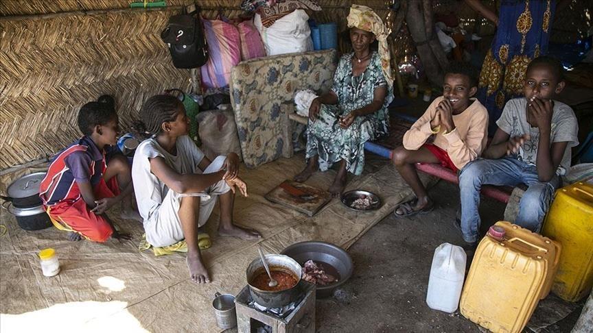 جنوب السودان يُعاني من أعلى مستوى من انعدام الأمن الغذائي