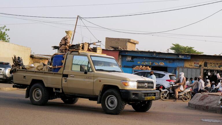تشاد.. معركة بين الجيش ومتمردين شمال البلاد