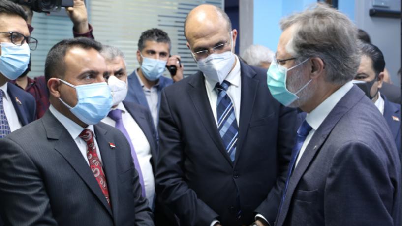 النفط مقابل العلاج.. اتفاق بين العراق ولبنان