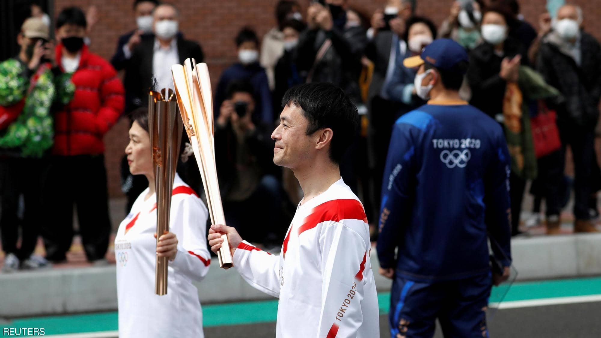 كوريا الشمالية تُعلن مقاطعة آولمبياد طوكيو