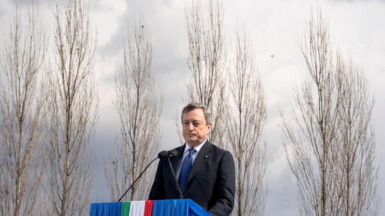 رئيس وزراء إيطاليا يزور ليبيا في أول زيارة رسمية له إلى الخارج