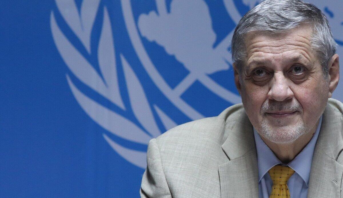 المبعوث الأممي يأمل أن يكون العيد فرصة للمصالحة بين الليبيين