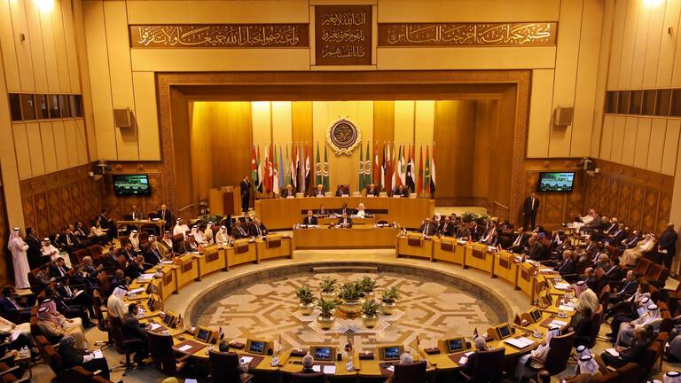 اجتماع طارئ للجامعة العربية حول فلسطين