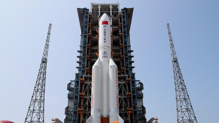 ساعات حاسمة.. الصاروخ الصيني الخارج عن السيطرة يقترب