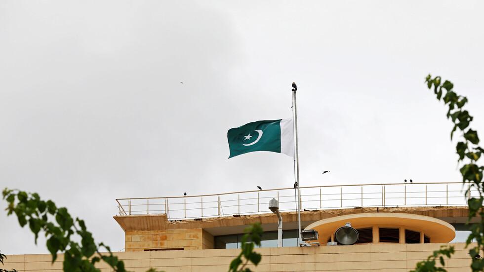 باكستان تُطالب العالم بالتدخل لحماية الفلسطينيين