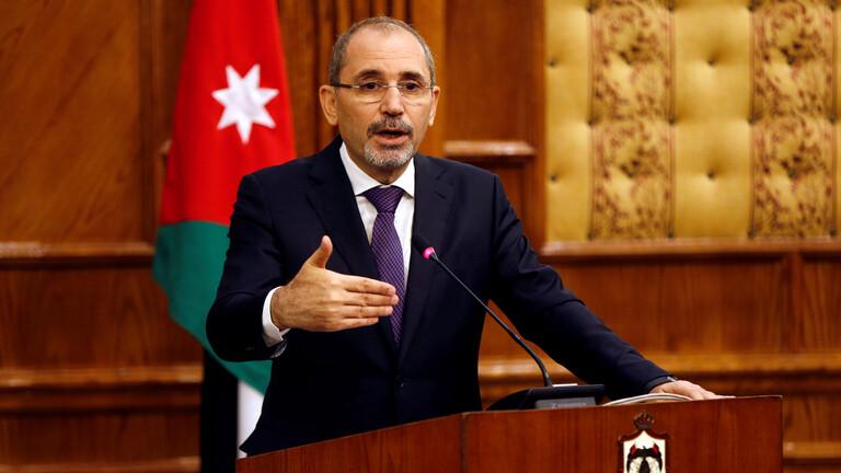 الأردن يدعو المجتمع الدولي لحماية الشعب الفلسطيني