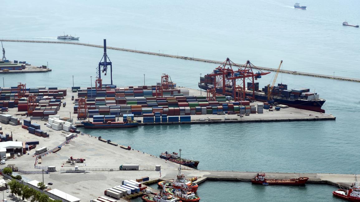 زيادة الصادرات التركية إلى ليبيا بنسبة 58% خلال 4 أشهر