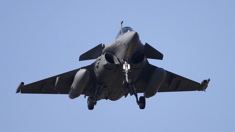 فرنسا تُوافق على صفقة بيع مقاتلات «رافال» لمصر