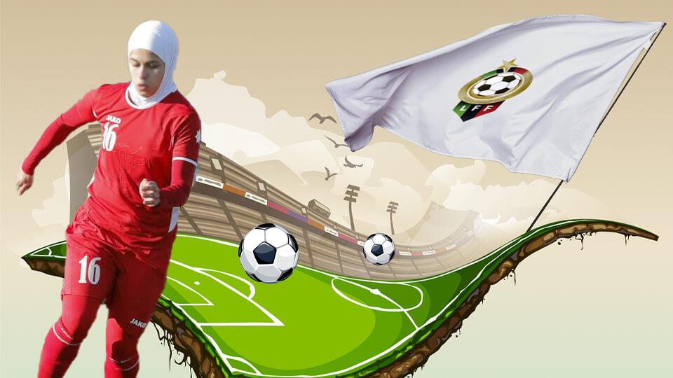 كرة القدم النسائية.. ترتيبات متواصلة لاتحاد الكرة