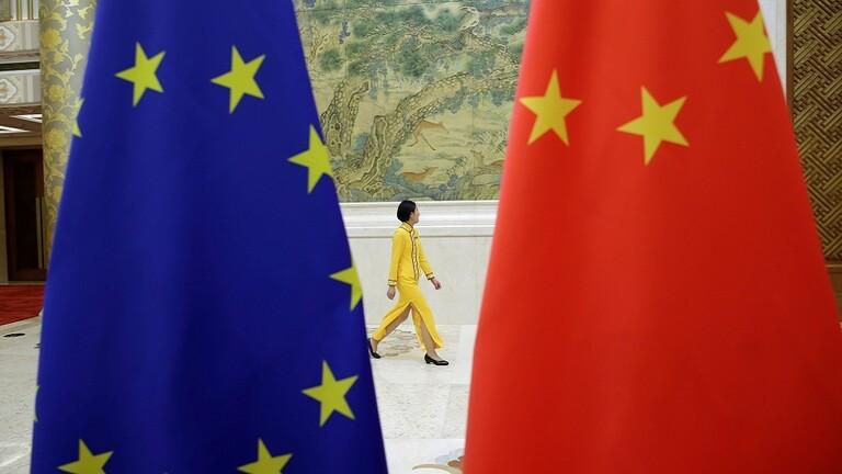 خطة أوروبية لخفض الاعتماد على الإيرادات الصينية