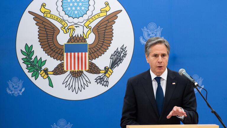 لتثبيت هدنة غزة.. وزير الخارجية الأمريكي يزور مصر والأردن