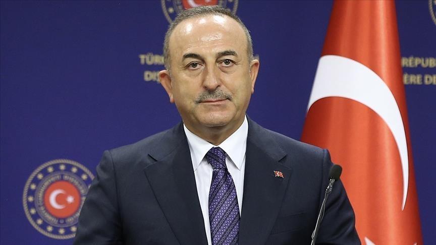أوغلو: سنواصل اللقاءات مع مصر حول خطوات تطبيع العلاقات