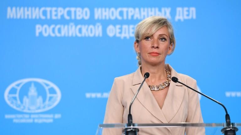 الخارجية الروسية تُعلن استعدادها لبدء مناقشات مع الولايات المتحدة
