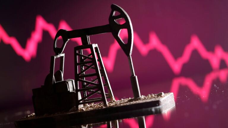 ارتفاع أسعار النفط بعد يومين من الخسائر