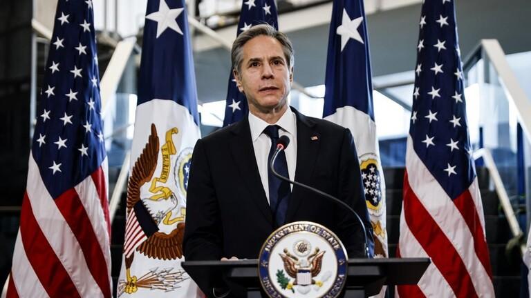 واشنطن: سحب القوات الأجنبية من ليبيا سيبدأ قريباً