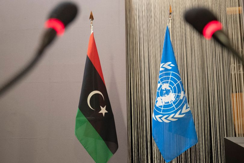 اختتام الاجتماع التشاوري للجنة الاستشارية بملتقى الحوار في تونس