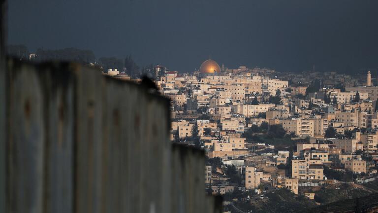السلطة الفلسطينية تُدين نقل هندوراس سفارتها للقدس المحتلة
