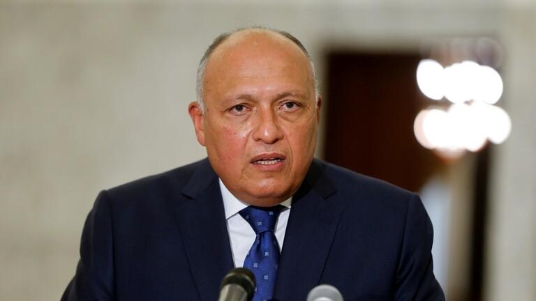 مصر: نعمل على طي صفحة الماضي مع قطر