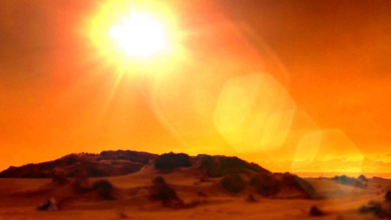 7 مدن عربية تُسجل أعلى درجات حرارة في العالم