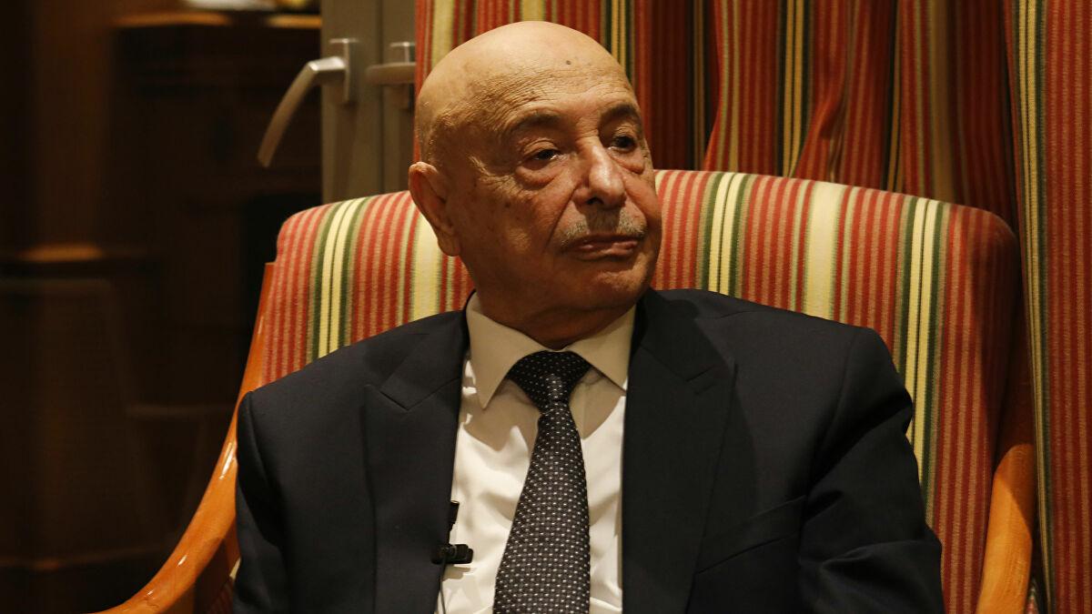 خاص: «عقيلة صالح» سيُطالب مؤتمر برلين2 بضرورة تغيير المناصب السيادية