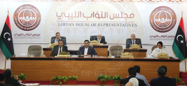 تعليق جلسة النوّاب إلى الاثنين القادم لمثول الحكومة أمام البرلمان