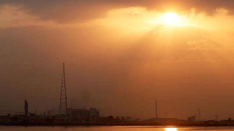 تحذيرات من ارتفاع غير معتاد لدرجات الحرارة في مصر