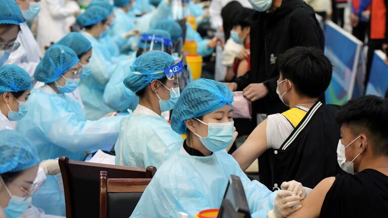 الصين خالية من أي إصابات كورونا جديدة